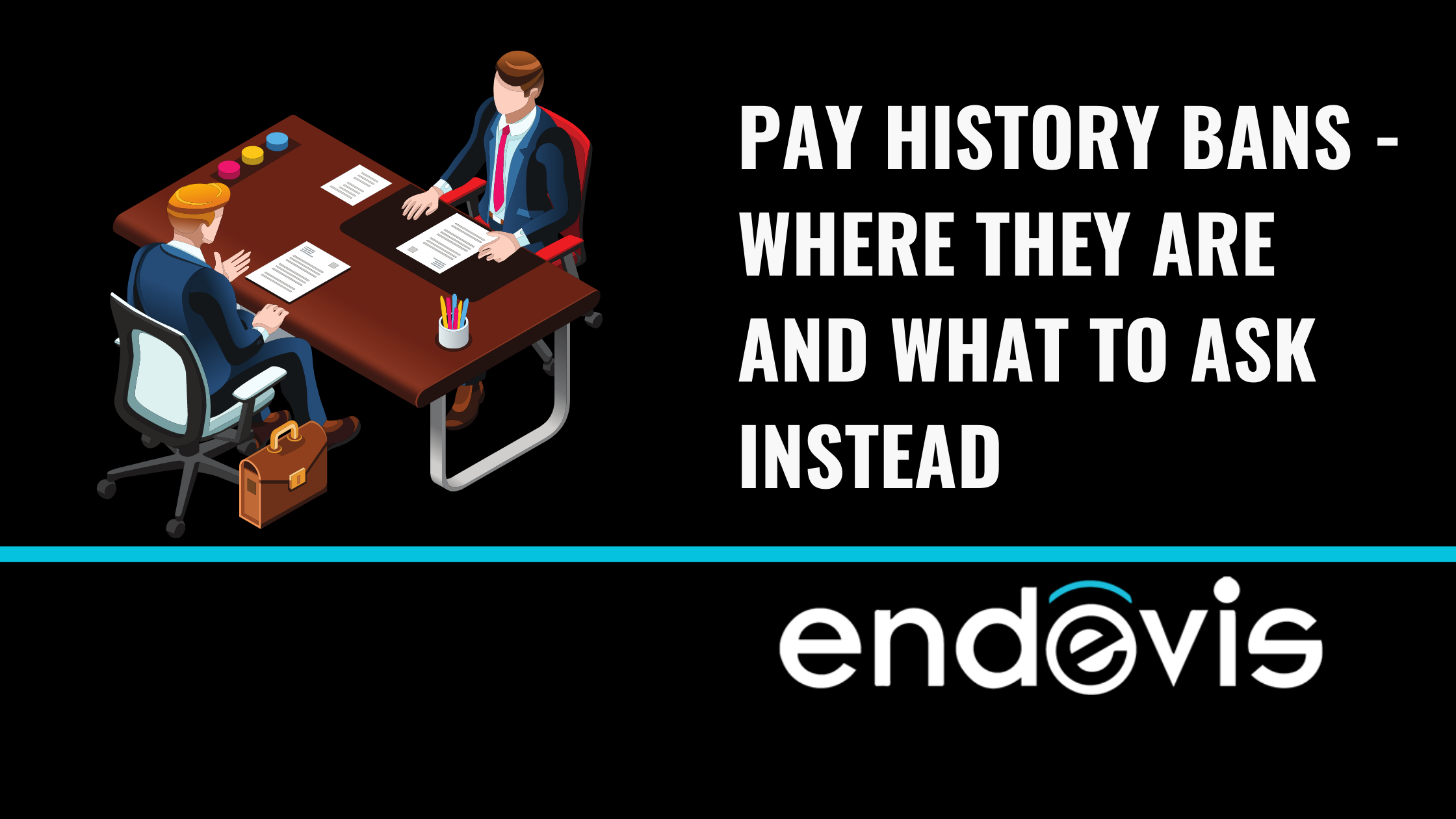 Salary History Bans & What To Do About It
